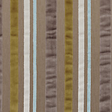 Buy Designer's Guild Trasimeno Woven Velvet Fabric, Aqua, Price Band G Online at johnlewis.com