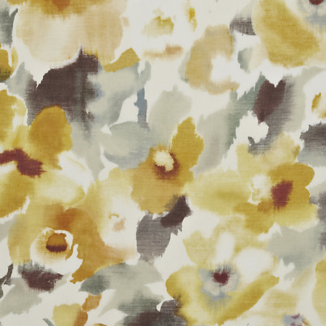 Buy Sanderson Varese Woven Print Fabric, Autumn, Price Band E Online at johnlewis.com