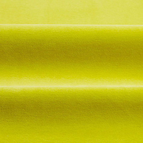 Buy Designer's Guild Varese Woven Velvet Fabric, Alchemilla, Price Band G Online at johnlewis.com