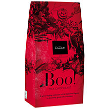 Buy Hotel Chocolat Boo Milk Chocolate Box, 170g Online at johnlewis.com