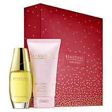 Buy Estée Lauder Beautiful Eau de Parfum Fragrance Gift Set, 30ml Online at johnlewis.com