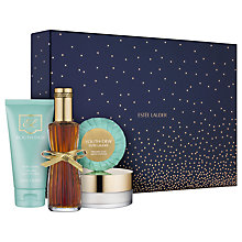 Buy Estée Lauder Youth-Dew Sumptuous Favorites Gift Set with Makeup Artist Collection Online at johnlewis.com