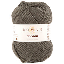 Buy Rowan Cocoon Yarn, 100g Online at johnlewis.com