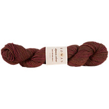Buy Rowan Alpaca Colour DK Yarn, 50g Online at johnlewis.com