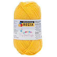 Buy Schachenmayr My First Regia Yarn Online at johnlewis.com