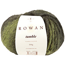 Buy Rowan Tumble Yarn, 100g Online at johnlewis.com