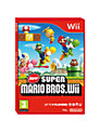 New Super Mario Bros., Wii