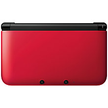 Buy Nintendo 3DS XL Console Online at johnlewis.com