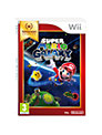 Nintendo Selects: Super Mario Galaxy, Wii
