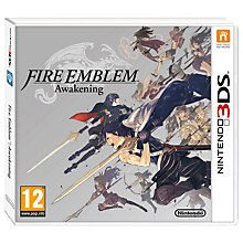 Buy Fire Emblem: Awakening, 3DS Online at johnlewis.com