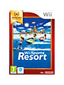 Nintendo Selects: Sports Resort, Wii