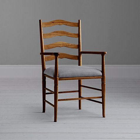 Buy Frank Hudson Refectory Chair Online at johnlewis.com