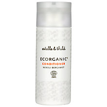 Buy Estelle & Thild Bergamot Conditioner, 150ml Online at johnlewis.com
