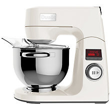 Buy Dualit 88013 Stand Mixer, Canvas Online at johnlewis.com