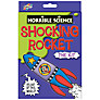 Horrible Science Shocking Rocket
