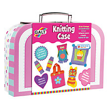 Buy Galt Knitting Case Online at johnlewis.com
