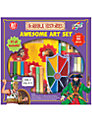 Horrible Histories Awesome Art Set
