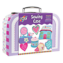 Buy Galt Sewing Case Online at johnlewis.com