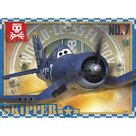Buy Disney Planes 4 In a Box Puzzles Online at johnlewis.com
