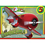 Buy Disney Planes Jigsaw Puzzles, Box of 4 Online at johnlewis.com