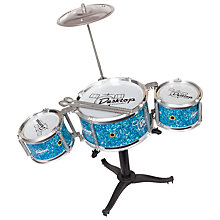 Buy Desktop Drum Kit Online at johnlewis.com