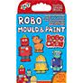 Galt Robo Mould and Paint Fridge Magent Kit