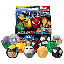 Buy Marvel Mash Ems, Assorted Online at johnlewis.com