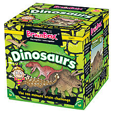 Buy BrainBox Dinosaurs Online at johnlewis.com