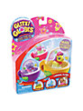 Glitzi Globes Kit, Pack of 3, Assorted