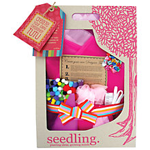 Buy Seedling Create Your Own Designer Tutu Online at johnlewis.com