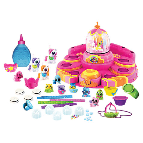 Buy Glitzi Globes Glitzi Showcase Kit Online at johnlewis.com
