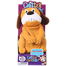 Buy Chitter Chatter Dog Online at johnlewis.com