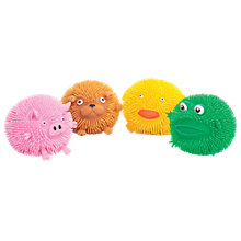 Buy Tobar Puffimals, Assorted Online at johnlewis.com