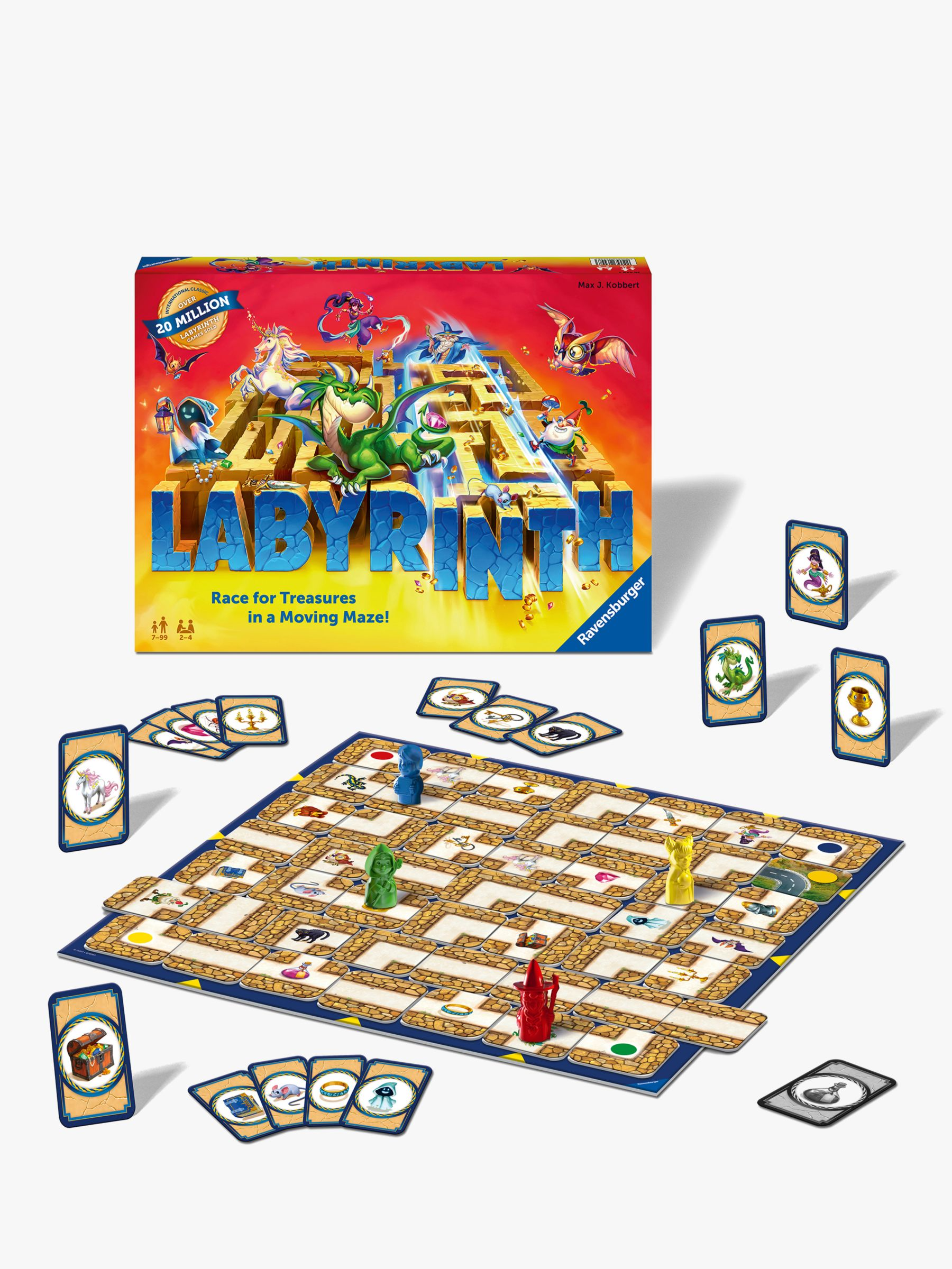 Ravensburger Ravensburger Labyrinth Game