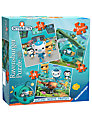 Octonauts Jigsaw Puzzles, Pack of 3