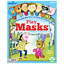 Eeboo Mystery in the Forest Play Masks