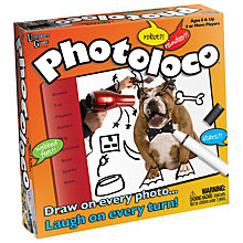 Buy Photoloco Game Online at johnlewis.com