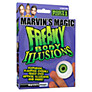 Marvin's Magic Body Illusions, Assorted
