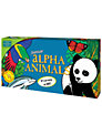 Greenboard Junior Alpha Animals