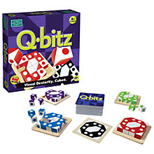 Buy Greenboard Q Bitz Online at johnlewis.com