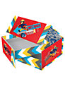 Fireman Sam Jigsaw Puzzle Rescue Box