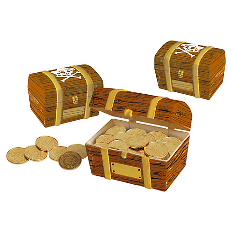 Buy Craft Party Pirate Party Kit Online at johnlewis.com