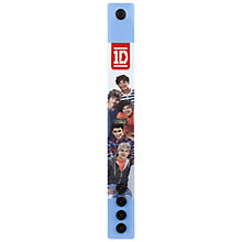 Buy One Direction LCD Watch Online at johnlewis.com