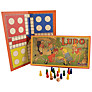 House of Marbles Ludo Vintage Style Board Game