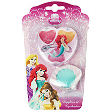 Buy Disney Princess Lip Gloss & Eyeshadow Online at johnlewis.com