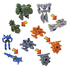 Buy Transformers Blind Bag, Assorted Online at johnlewis.com