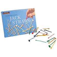 Buy Jack Straws Online at johnlewis.com