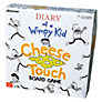 Buy Lamond Diary Of Wimpy Kid Cheese Touch Board Game Online at johnlewis.com