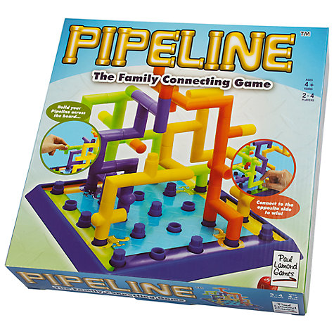 Buy Lamond Toys Pipeline Game Online at johnlewis.com