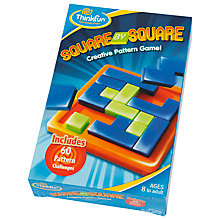 Buy Lamond Toys Square By Square Game Online at johnlewis.com